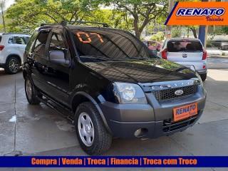 Veículo: Ford - EcoSport - 1.6 XLS 8V FLEX 4P MANUAL em Ribeirão Preto