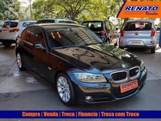 Veículo: BMW - 320i - 2.0 16V GASOLINA 4P AUTOMÁTICO em Ribeirão Preto