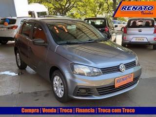 Veículo: Volkswagen - Gol - 1.6 MSI TOTALFLEX TRENDLINE 4P MANUAL em Ribeirão Preto
