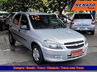 Veículo: Chevrolet (GM) - Celta - 1.0 MPFI LS 8V FLEX 4P MANUAL em Ribeirão Preto