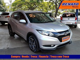 Veículo: Honda - HRV - 1.8 16V FLEX EXL 4P AUTOMÁTICO em Ribeirão Preto