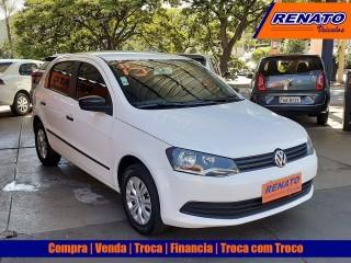 Veículo: Volkswagen - Gol G6 - 1.6 MI 8V FLEX 4P MANUAL G.VI em Ribeirão Preto
