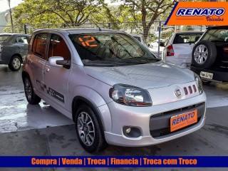 Veículo: Fiat - Uno - 1.4 SPORTING 8V FLEX 4P MANUAL em Ribeirão Preto