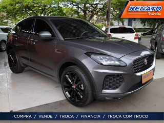 Veículo: Jaguar - E-Pace - 2.0 16V P250 FLEX R-DYNAMIC S AWD AUTOMÁTICO em Ribeirão Preto
