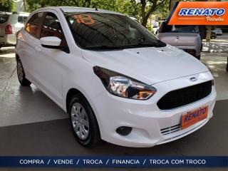 Veículo: Ford - Ka - 1.0 TI-VCT FLEX SE MANUAL em Ribeirão Preto