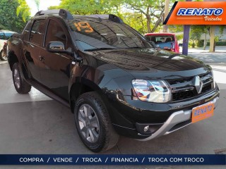 Veículo: Renault - Duster Oroch - 1.6 16V SCE FLEX DYNAMIQUE MANUAL em Ribeirão Preto