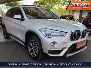 Veículo: BMW - X1 - 2.0 16V TURBO ACTIVEFLEX SDRIVE20I X-LINE 4P AUTOMÁTICO em Ribeirão Preto