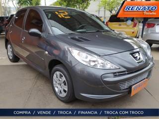 Veículo: Peugeot - 207 - 1.4 XR 8V FLEX 4P MANUAL em Ribeirão Preto