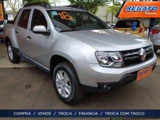 Veículo: Renault - Duster Oroch - 1.6 16V FLEX EXPRESSION 4P MANUAL em Ribeirão Preto