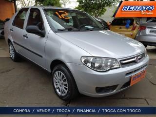 Veículo: Fiat - Siena - 1.0 MPI FIRE 8V FLEX 4P MANUAL em Ribeirão Preto