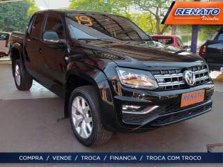 Veículo: Volkswagen - Amarok - 3.0 V6 TDI DIESEL HIGHLINE CD 4MOTION AUTOMÁTICO em Ribeirão Preto