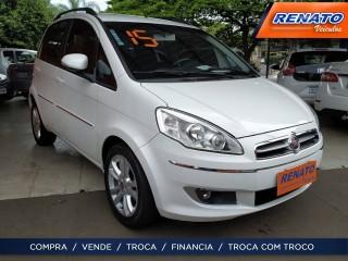 Veículo: Fiat - Idea - 1.6 MPI ESSENCE 16V FLEX 4P AUTOMATIZADO em Ribeirão Preto