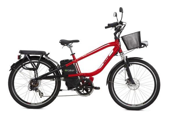 bike eletrica dafra