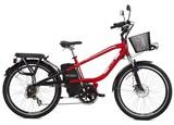 Bike elétrica: para quem quer substituir o transporte público