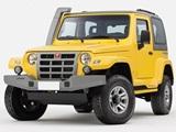 Troller T4 2014 chega por R$ 94.900