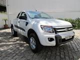 Nova Ford Ranger Sport, mais equipada e potente custa R$ 67.990