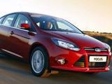 Pelo 2º ano consecutivo o Ford Focus é o carro mais vendido do mundo