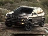 Novo Jeep Cherokee 2014 chega até o fim do ano