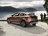 Novo Volvo V40 Cross Country