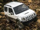 Novo Suzuki Jimny 4Sport  4x4