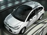 Citroën apresenta C3 automático mais barato