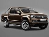 Volkswagen Amarok 2014 vem como novos equipamentos
