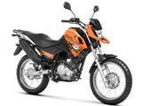 Yamaha Crosser 150, moto urbana com espírito de aventura