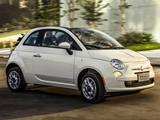 Fiat 500 Cabrio agora com novo motor 1.4 e mais barato