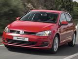 Produzido no México, Novo Golf chega às concessionárias Volkswagen no Brasil