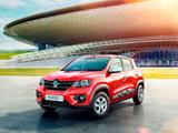 Com lançamento em Agosto, Renault Kwid chegará para ser o carro de menor preço no país