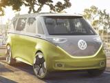 Volkswagen confirma produção da nova Kombi