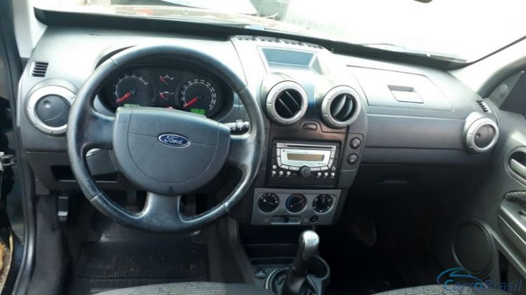 Race Motors | EcoSport 1.6 Freestyle 4P Manual 10/11 - foto 10