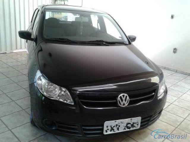 Mais detalhes do Volkswagen Gol G5 1000 Trend 4P.  Flex