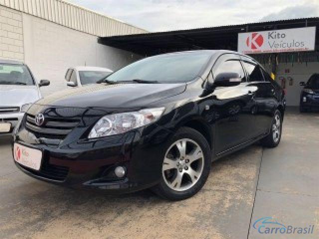 Mais detalhes do Toyota Corolla 2.0 XEI 16V FLEX 4P AUTOMÁTICO Flex