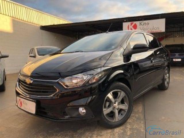Mais detalhes do Chevrolet (GM) Prisma 1.4 MPFI LTZ 8V FLEX 4P AUTOMÁTICO Flex