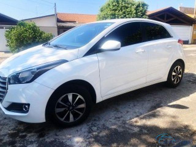 Mais detalhes do Hyundai HB 20 1.0 COMFORT 12V FLEX 4P MANUAL Flex