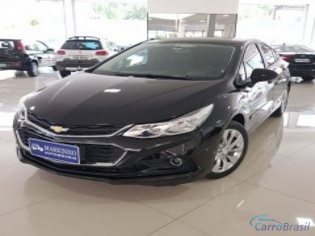 Mais detalhes do Chevrolet (GM) Cruze LT 1.4 SEDAN Flex