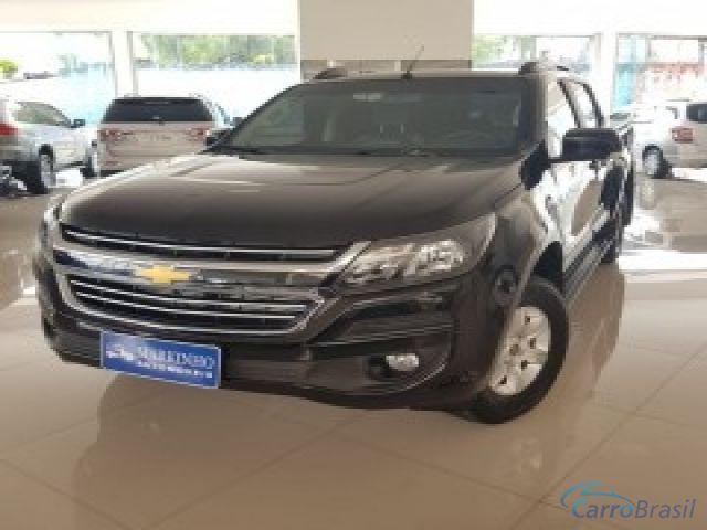 Mais detalhes do Chevrolet (GM) S-10 LT 2.8 4X4 AUT. Diesel