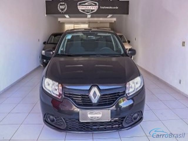 Mais detalhes do Renault Sandero 1.0 12V SCE AUTHENTIQUE Flex
