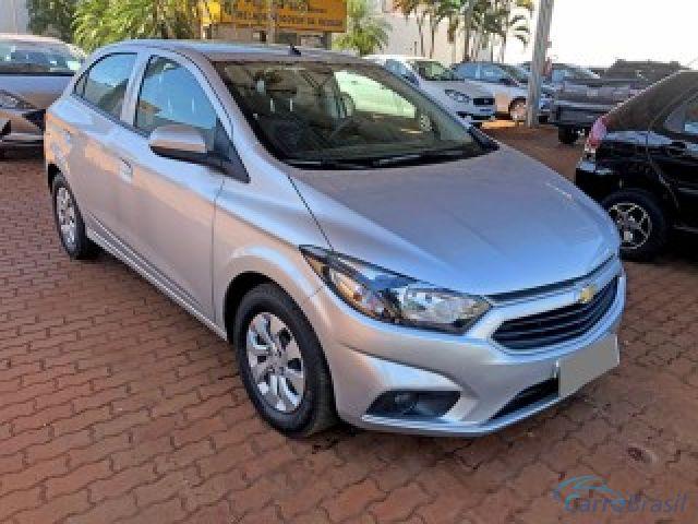 Mais detalhes do Chevrolet (GM) Onix 1.0 LT Flex