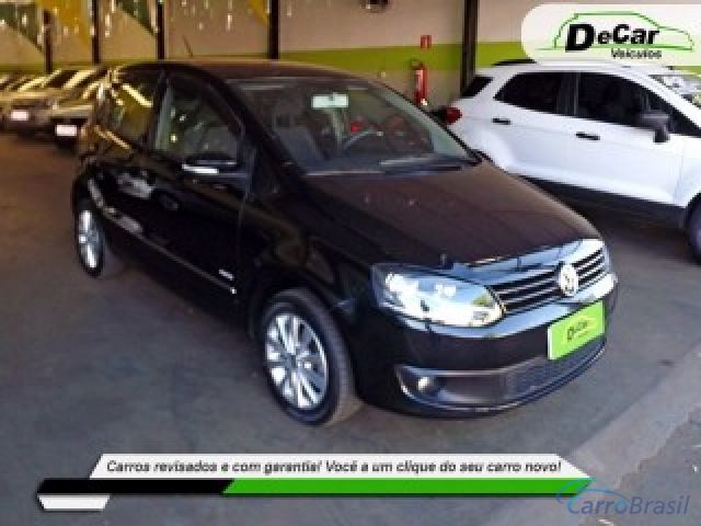 Mais detalhes do Volkswagen Fox 1.6 MI PRIME 8V FLEX 4P MANUAL Flex