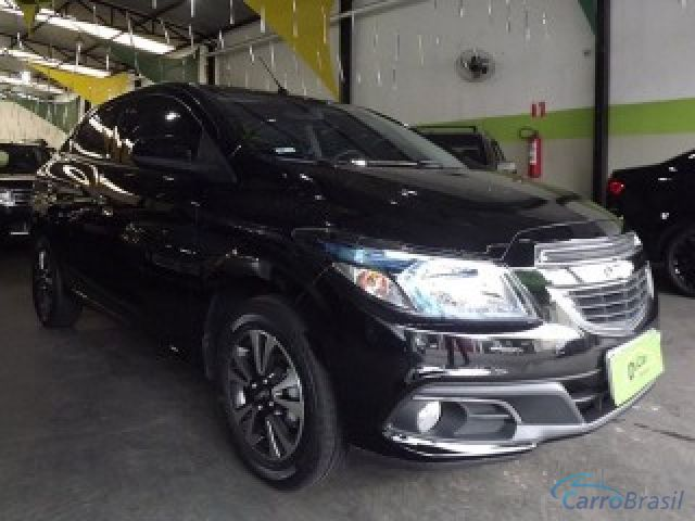 Mais detalhes do Chevrolet (GM) Onix 1.4 MPFI LTZ 8V FLEX 4P MANUAL Flex