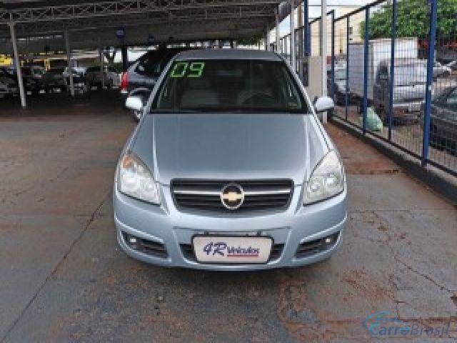 Mais detalhes do Chevrolet (GM) Vectra 2.0 MPFI ELEGANCE 8V Flex