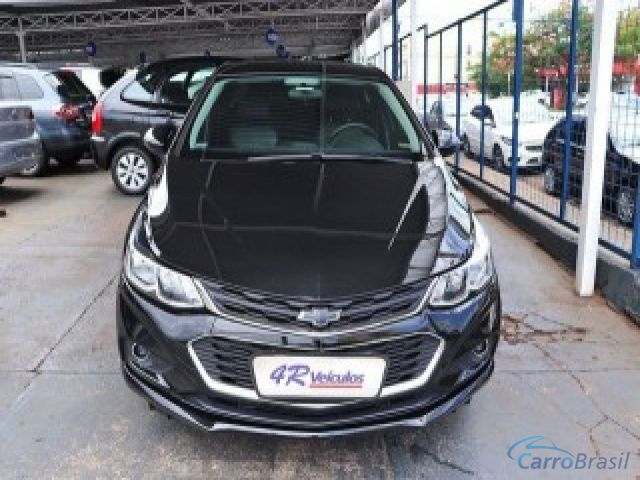 Mais detalhes do Chevrolet (GM) Cruze 1.4 TURBO LT 16V Flex
