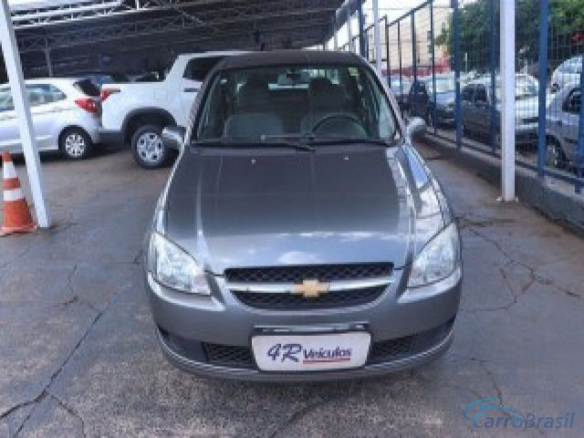 Mais detalhes do Chevrolet (GM) Corsa Sedan 1.0 MPFI LS 8V Flex