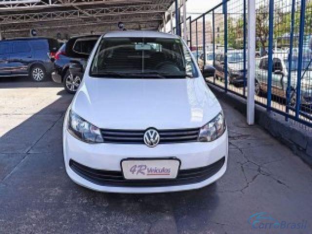 Mais detalhes do Volkswagen Gol 1.0 MI TRENDLINE 8V Flex