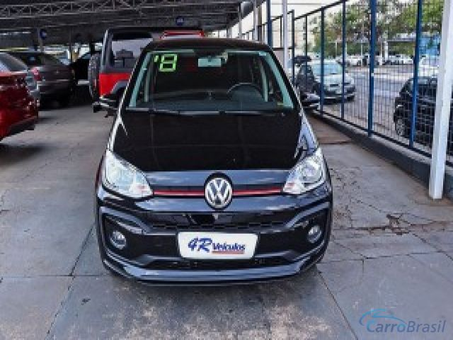 Mais detalhes do Volkswagen Up 1.0 TSI MOVE UP 12V Flex