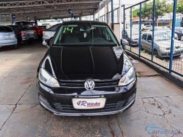 Mais detalhes do Volkswagen Golf 1.4 TSI HIGHLINE 16V Gasolina