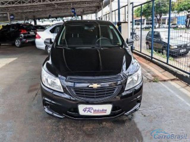 Mais detalhes do Chevrolet (GM) Onix 1.0 MPFI JOY 8V Flex