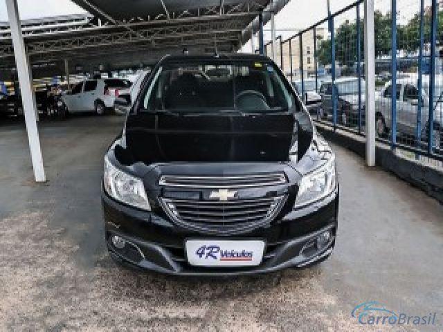 Mais detalhes do Chevrolet (GM) Prisma 1.0 MPFI LT 8V Flex